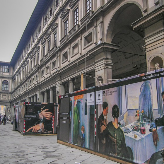 Uffizi | Media  Firenze